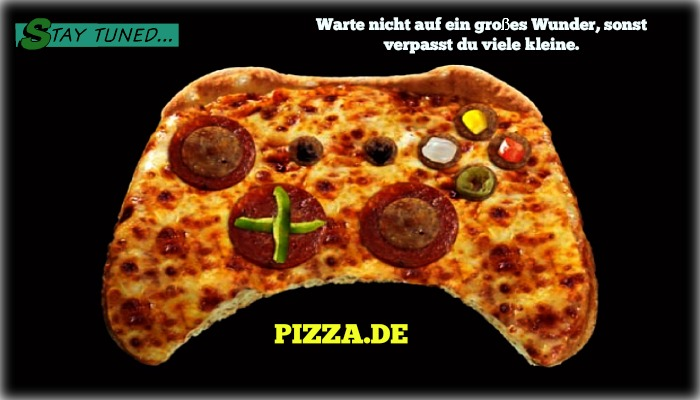 Pizza-lecker