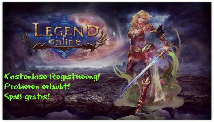 Legend-Spiel