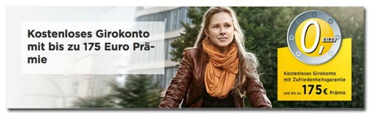 Girokonto Commerzbank