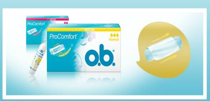 o.b. gratis testen
