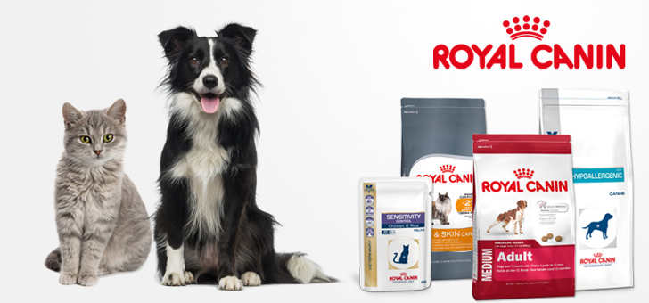 royal canin gratis probe