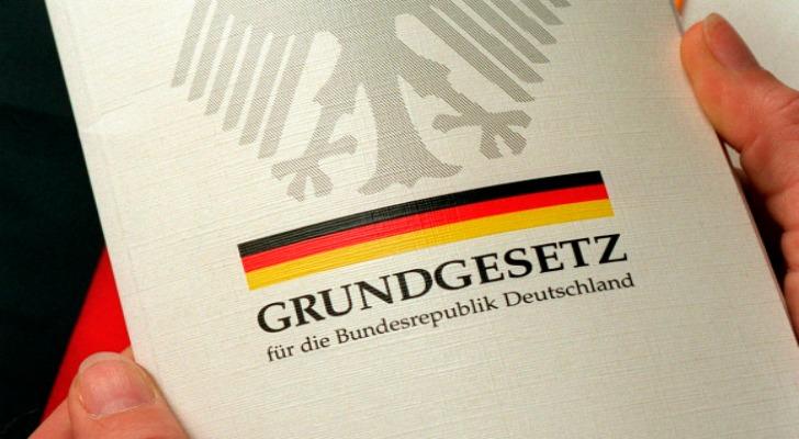 Deutsche Grundgesetz gratis
