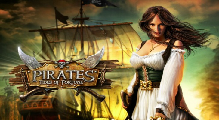 Pirates Tides of Fortuna gratis