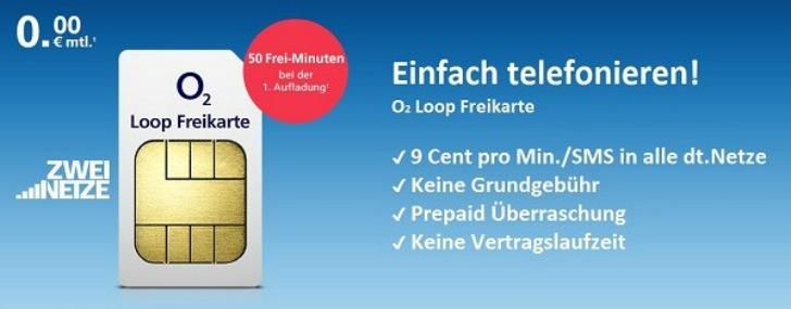 gratis sim karte mit guthaben Zwei kostenlose o2 SIM Karten mit gratis Startguthaben | Gratis.de