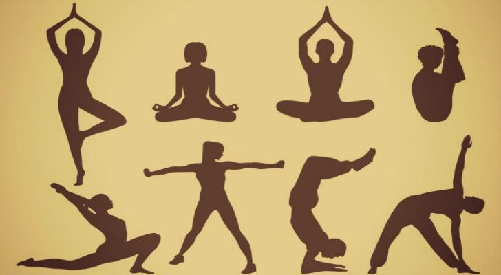 yoga-trainingsplan