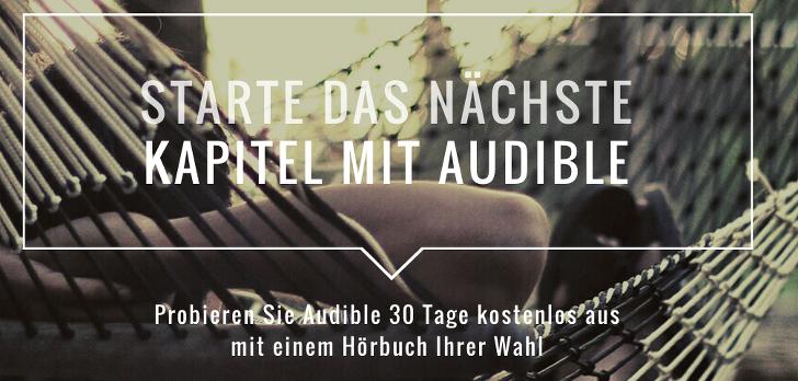 Audible.de   Hörbücher   Hörspiele kostenlos testen