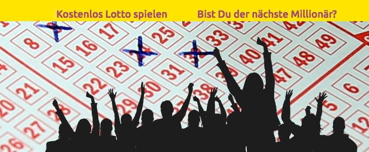 Kostenlos Lotto