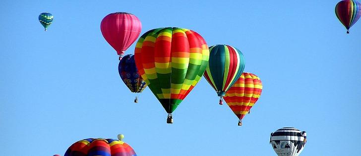 heissluftballonfahrt gewinnen