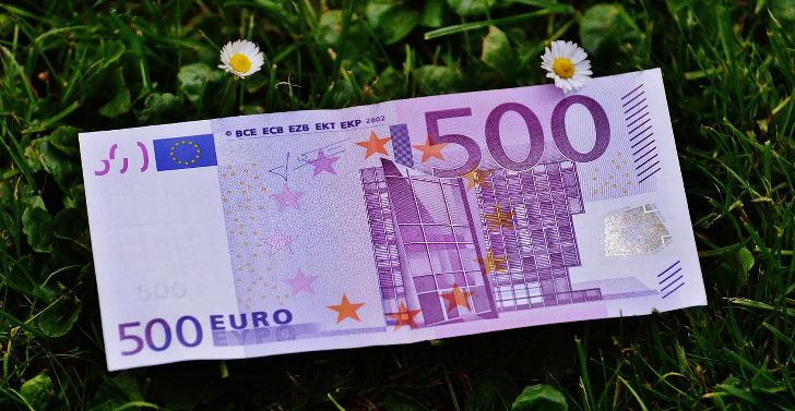 500 euro gewinnen