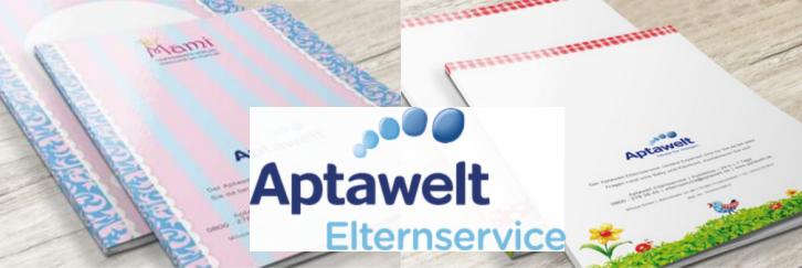 Aptawelt-mutterpass geschenkt