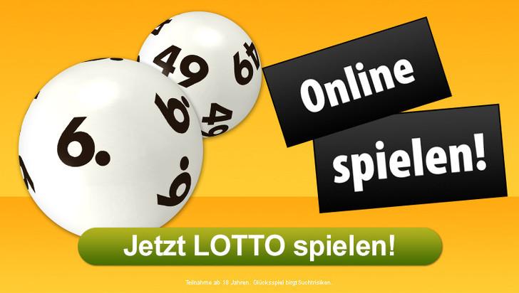 Lotto Jackpot - Gratis Tippfelder