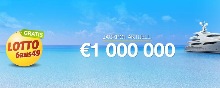Lottogemeinschaft - gratis tippschien erhalten