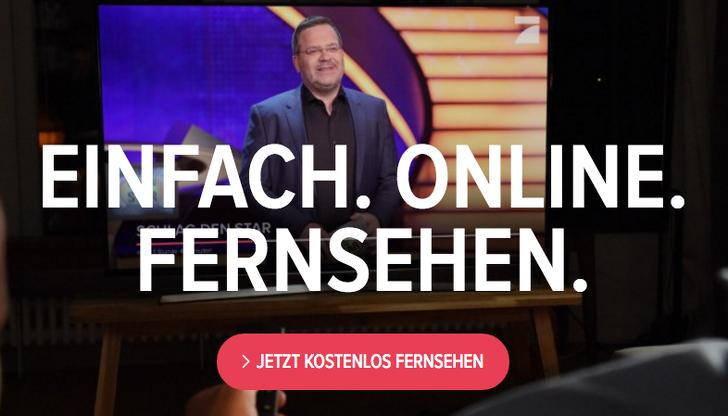 Online Fernsehen mit Magine TV – jetzt kostenlos testen