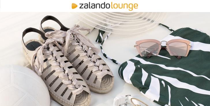 Zalando lounge - kostenlos mitglied werden