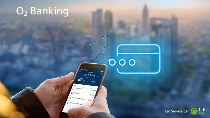 o2-Banking-gratis internet - gratis Banking - o2 Banking app erklaert