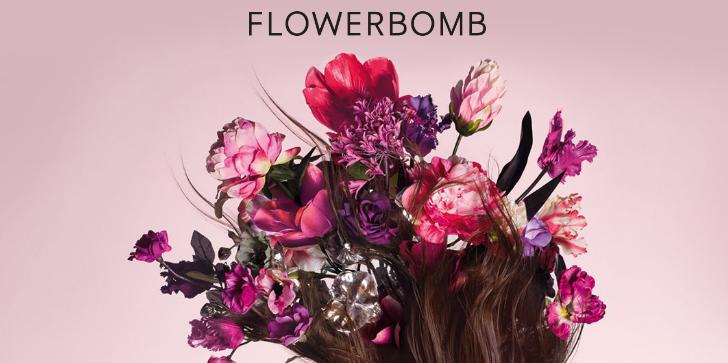 Flowerbomb parfum gratis testen