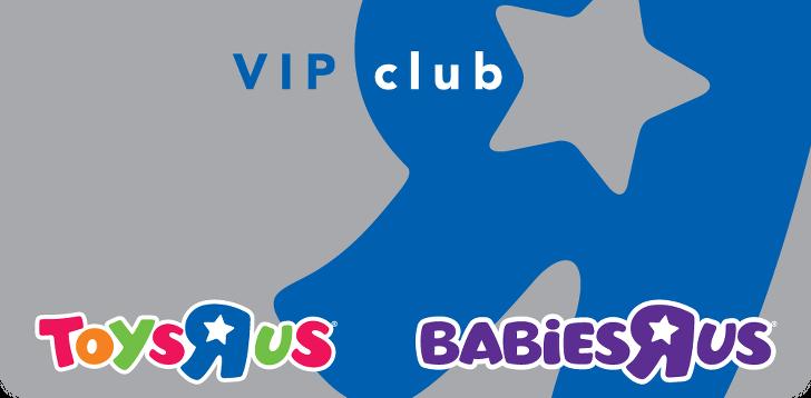 babies r us club