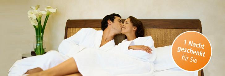 dertour - gratis hotelnacht geschenkt