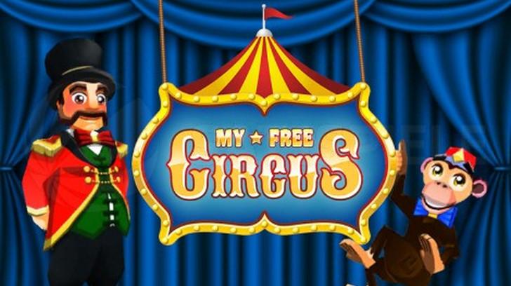 my free circus gratsi spielen