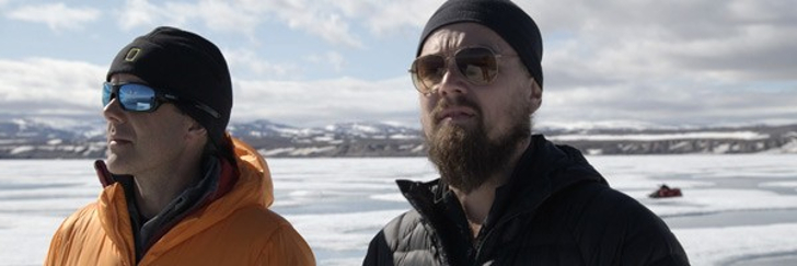 before-the-flood mit Leonardo DiCaprio