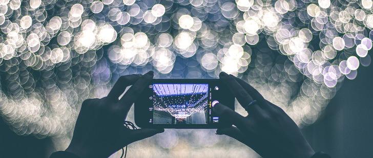 gratis professionelle Kameraapp