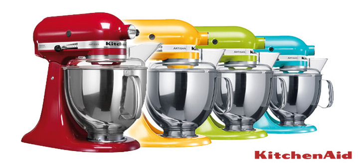 kitchenaid testen