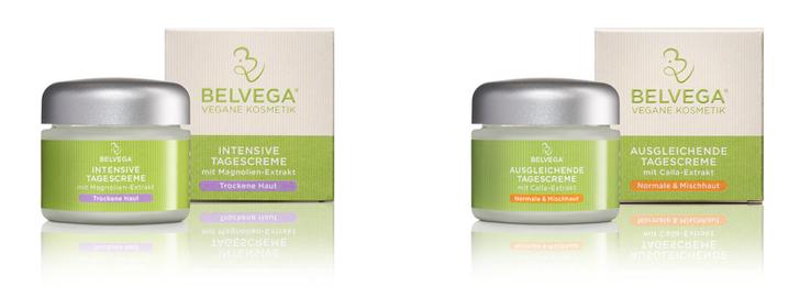 Gratisprobe Belvega Vegane Kosmetik