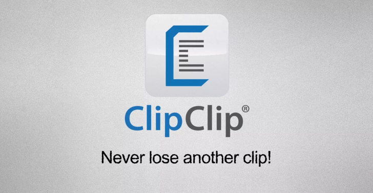 clipclip software