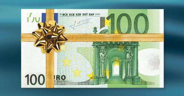 mit Bildreisen.de 100 euro geschenkt