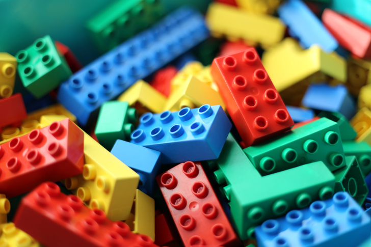 Lego geburtstagsgeschenk