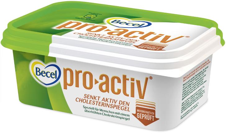 Starterpaket gegen cholesterin