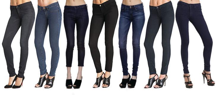 jeggins jeans gratis