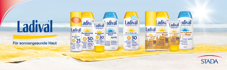 Ladival gratis Probe