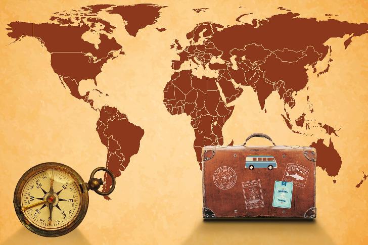 Reisegutschein Djose Weltreisen