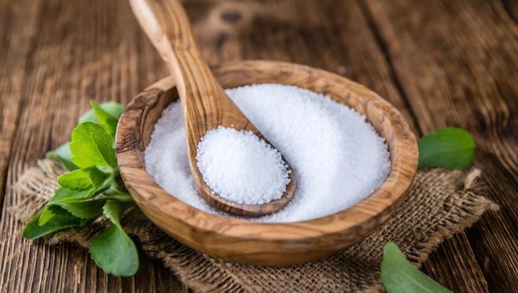 Stevia gratis testen