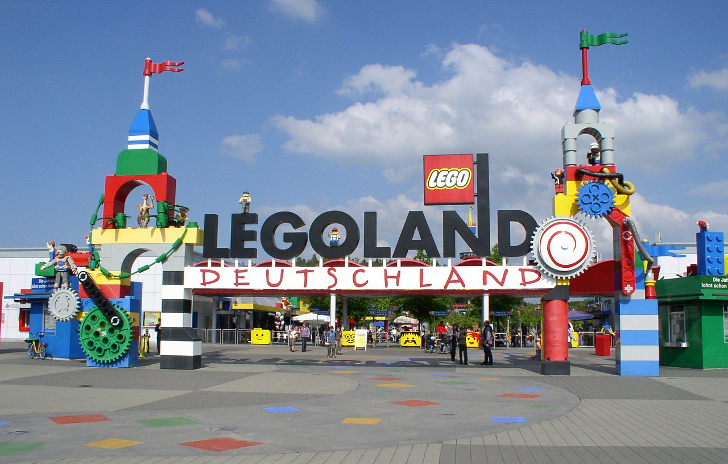 legoland deutschland. Black Bedroom Furniture Sets. Home Design Ideas