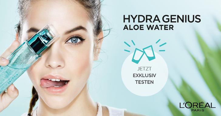 hydra-genius-aloe-water-gratisprobe