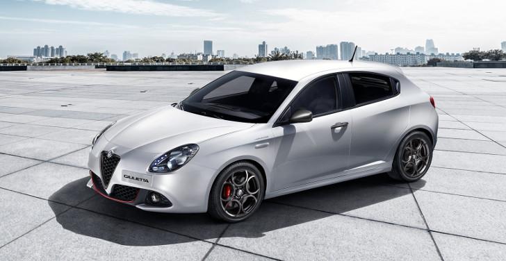 Alfa Romeo Giulietta gratis Probefahren