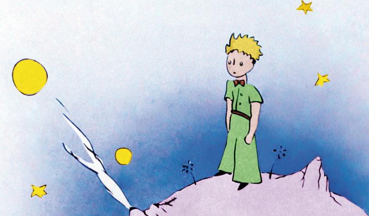 Der kleine Prinz gratis ebook