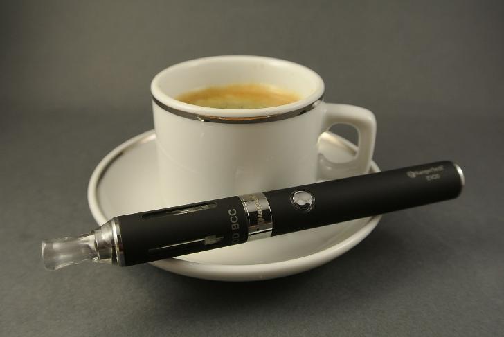 E-Zigarette zum vorzugspreis testen