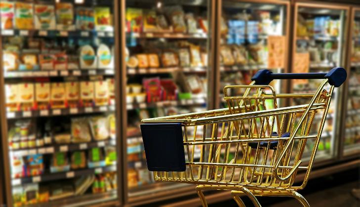 GfK Scanprojekt - Praemien sichern durch Einkaufen