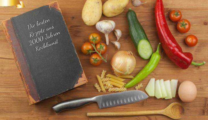 gratis Kochkunst Ebook