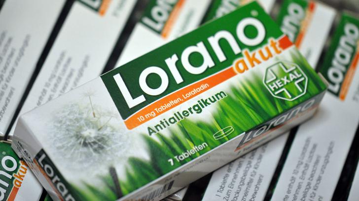 lorano akut inklusive gratis geschenk