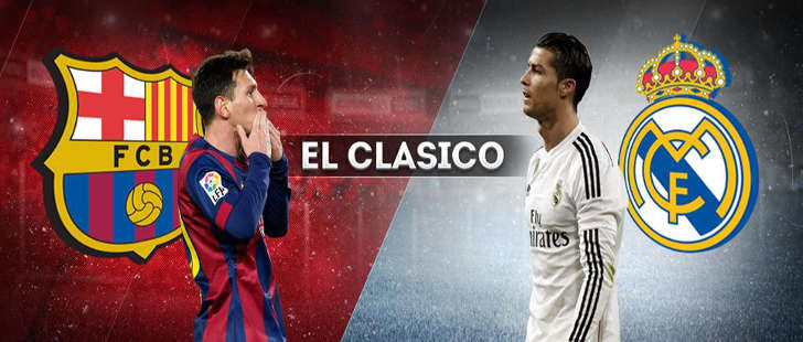 elclasico tickets