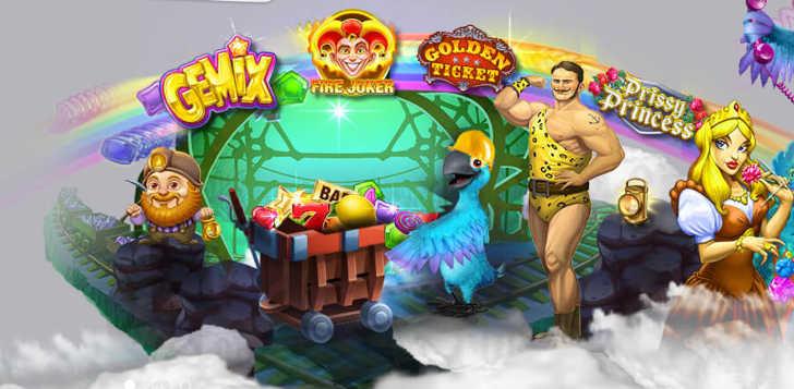 karamba online casino  spiele online