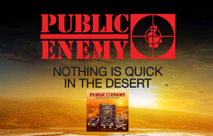 public enemy gratis