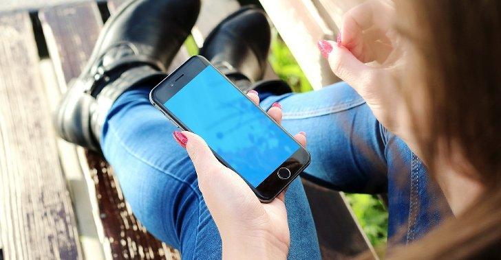 umfragen auf dem smartphone ausfuellen