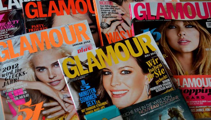 glamour probeabo