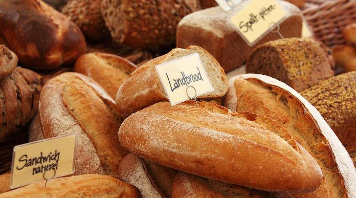 gratis Brot