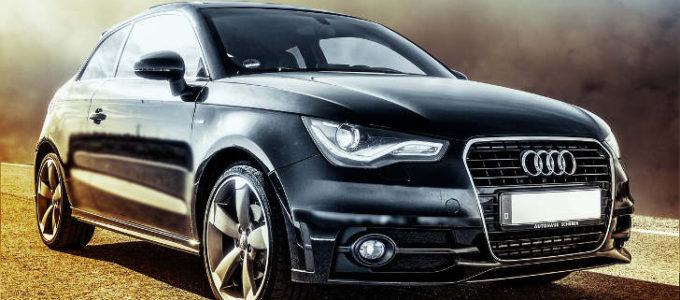 Kostenlose und unverbindliche Fahrzeug-Bewertung